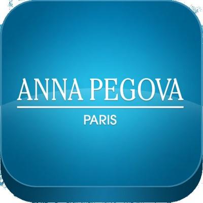 Anna Pegova - Paris