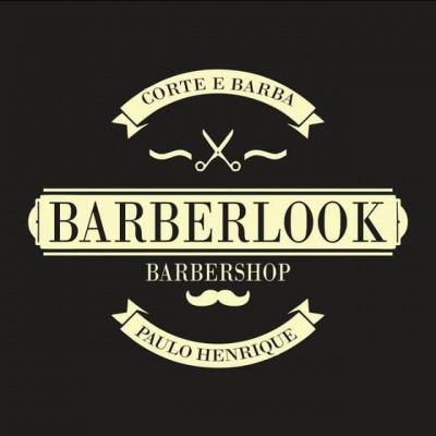 Barber Look