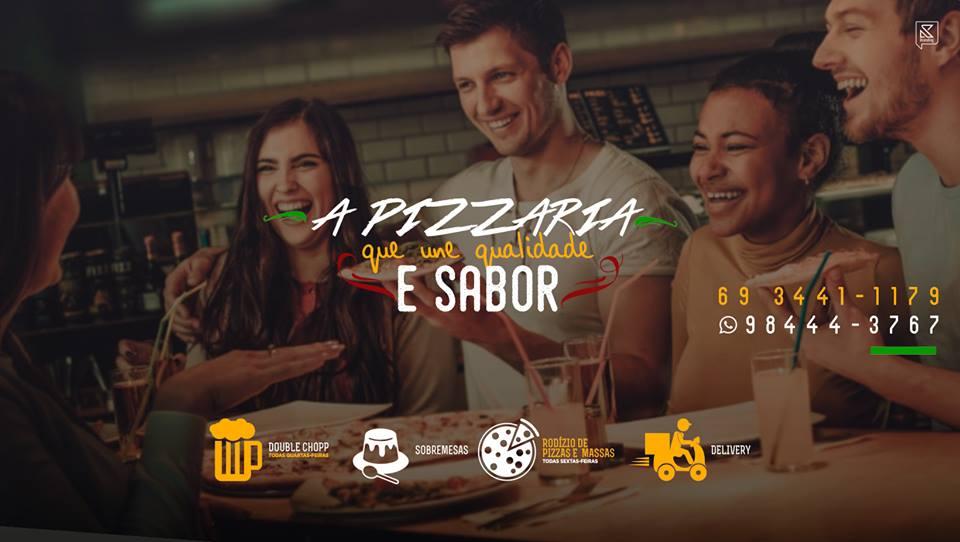 Pizzaria Sampa