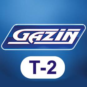 Gazin - T2