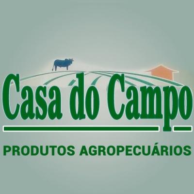 Casa do Campo Produtos Veterinários